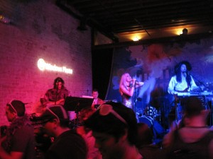 Techset Party @ Speakeasy (SXSWi)