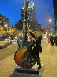 Cool Guitar - Austin