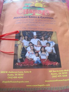 Chapala Mexican Restaurant - Austin, TX